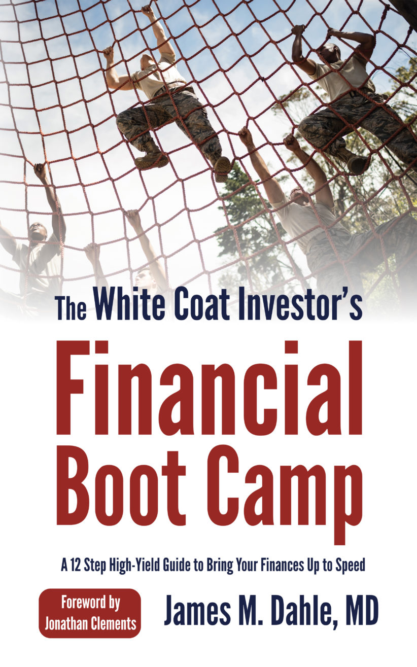 A Candid Review of The New WCI Book: Financial Boot Camp